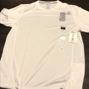 Reebok Performance Short Sleeve Shirt